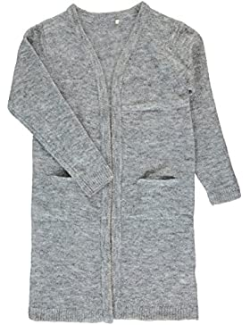 Name it Long Cardigan lange Strickjacke Nitluna kids