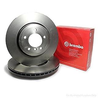 ABS All Brake Systems 16448 - (Paar) - vom Hersteller eingestellt