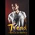 Tread: Biker Romance (Ronin MC Series Book 1)