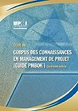 Image de Guide Du Corpus Des Connaissances En Management De Project (Guide PMBO