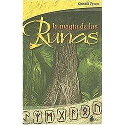 MAGIA DE LAS RUNAS, LA (CAMPAÑA 6,95) de DONALD TYSON (20 feb 2003) Tapa blanda