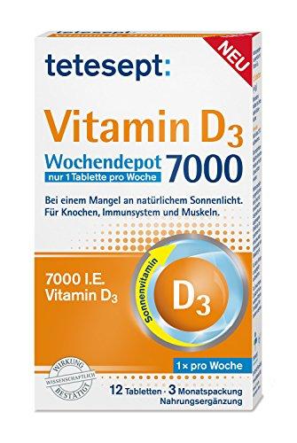 Vitamin D Angststörung