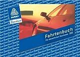 Fahrtenbuch A6 40Bl