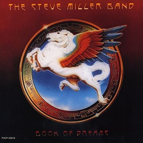 The Steve Miller Band: Book of Dreams [Shm-CD] (Audio CD)