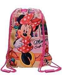 Disney Craft Room Mochila Infantil, 1.2 Litros, Color Rosa