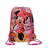 Disney Craft Room Zainetto per Bambini, 40 cm, 1.2 Litri, Rosa