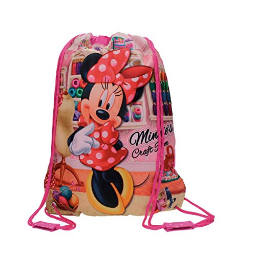 Walt DisneyGym Sac Craft Room Rose