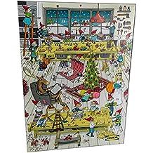 Weihnachtskalender Rubbellose.Suchergebnis Auf Amazon De Für Rubbellos Adventskalender