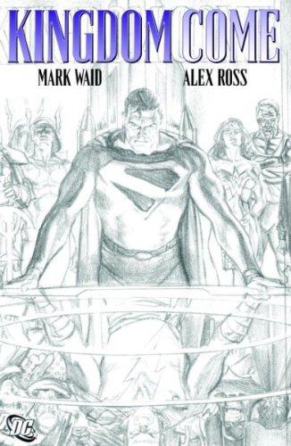 Kingdom Come (New Edition): Written by Mark Waid, 2008 Edition, Publisher: Titan Books Ltd [Paperback]