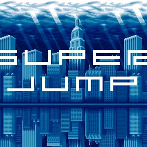Superjump (Famicom Style)