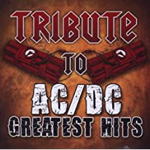 Tribute to Ac/Dc's Greatest Hits