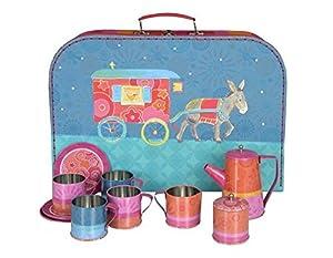 Egmont Toys- Útiles Cocina de Juguete, Multicolor (E540033)