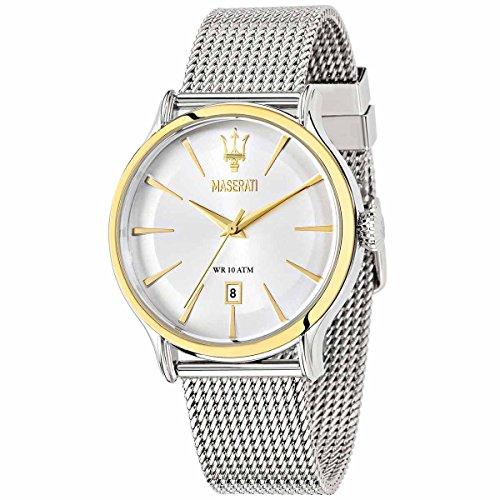 MASERATI Herren-Armbanduhr R8853118001