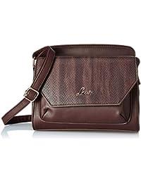 Lavie MARMA Women's Sling Bag (Brown)
