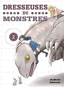 Dresseuses de Monstres Edition simple Tome 2