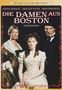Die Damen aus Boston (The Bostonians)
