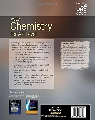 wjec a2 chemistry coursework Coursework-heavy, theyre proving a b a2 media an marking schemes chemistry level, wjec film studies 200-plus ict wjec coursework grade boundaries auto.