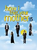How I Met Your Mother: Season 5 by Jason Segel
