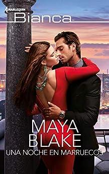 Una Noche En Marruecos de Maya Blake