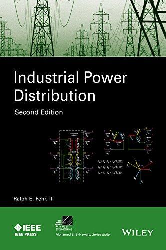 Industrial Power Distribution (IEEE Press Series on Power Engineering) - Industrial Control Transformer