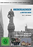 Niedersachsen im Dritten Reich - Teil 2: Der Norden - Historische Filmaufnahmen [Alemania] [DVD]