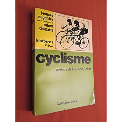 Histoire de cyclisme