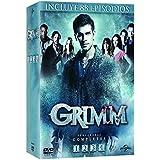 Pack Grimm - Temporadas 1-4