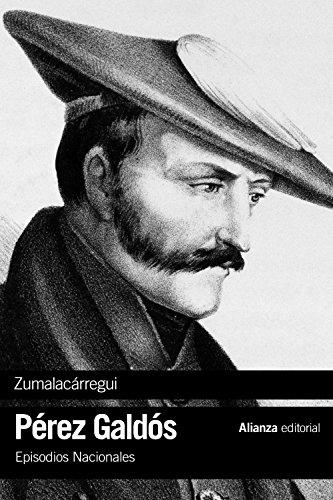 Zumalacárregui descarga pdf epub mobi fb2