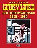 Lucky Luke Gesamtausgabe 03: 1958 bis 1960 - René Goscinny, Morris