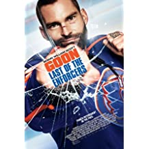 Import Posters GOON: LAST OF THE ENFORCERS – US Movie Wall Poster Print - 30CM X 43CM Brand New