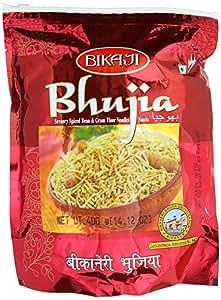 Bikaji Bikaneri Bhujia, (400 gm x 2),