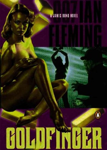 (GOLDFINGER ) BY Fleming, Ian (Author) Compact Disc Published on (01 , 2009)