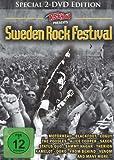 Sweden Rock Festival (2010 Special 2-DVD Edition)