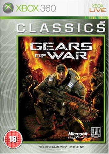 Gears Of War - Classics Edition (Xbox 360) [Importación inglesa]