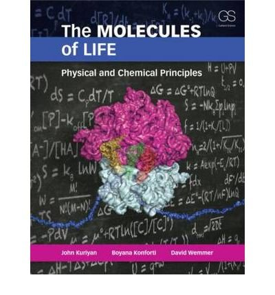 [ THE MOLECULES OF LIFE PHYSICAL AND CHEMICAL PRINCIPLES ] By Wemmer, David ( AUTHOR ) Nov-2004[ Paperback ]