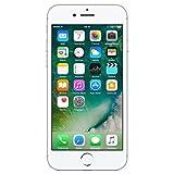 Apple iPhone 7, Smartphone 128 GB, Rosa (Ricondizionato)