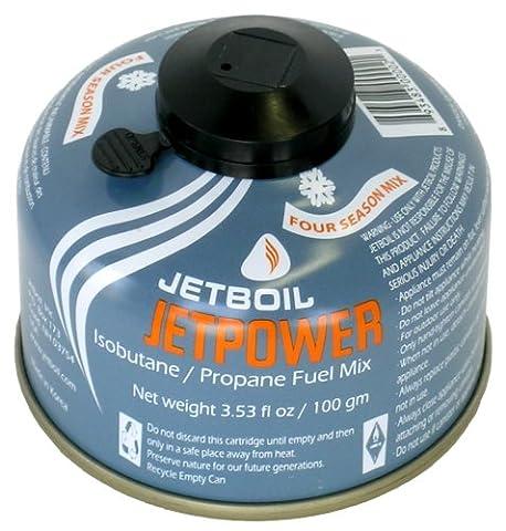 Cartouche JETPOWER de Jetboil