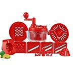ILO All in One Kitchen Set - Red