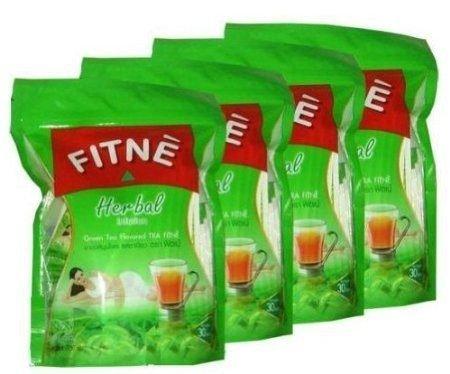 4x30-fitne-greentea-fast-slim-fitness-slimming-detox-laxative-herbal-diet-weight-loss