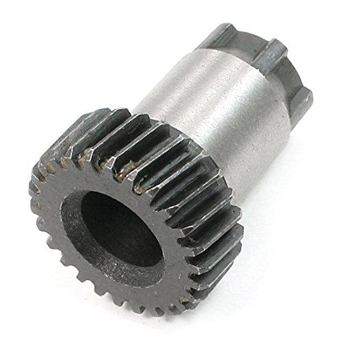 DealMux Bohrhammer Ersatzteil Helical Zahnrad 26 Zähne für Bosch 11218