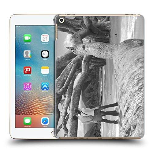 Offizielle Thomas Barbey Nussbaum Liebe Ruckseite Hülle für Apple iPad 9.7 (2017) (Thomas Nussbaum)