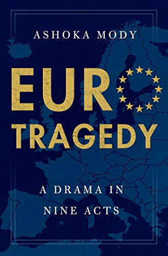 EuroTragedy: A Drama in Nine Acts (English Edition)