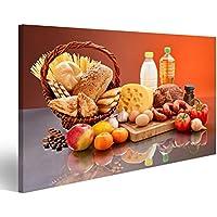 Suchergebnis auf Amazon.de für: Küchenbilder Leinwand: Küche ...