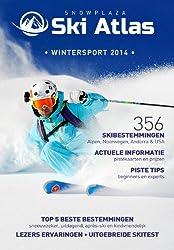 Ski atlas / wintersport 2014 / druk 1