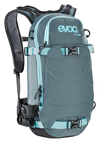 EVOC Protektor Rucksack FR Skid Slate