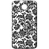 Mott2 Back Case For Motorola Nexus 6 | Motorola Nexus 6Back Cover | Motorola Nexus 6 Back Case - Printed Designer Hard Plastic Case - Girls Theme