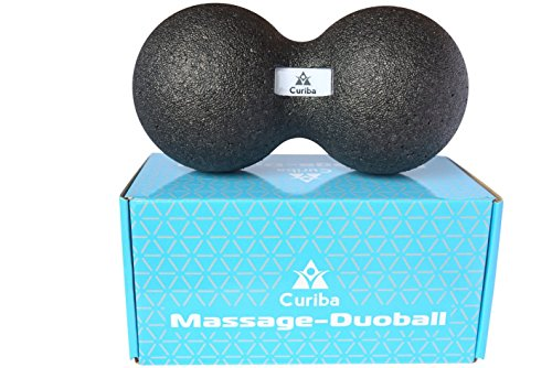 Curiba Massageball Duoball Faszienball im Test