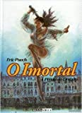 O Imortal - Volume 1 A Pérola do Dragão (Portuguese Edition)