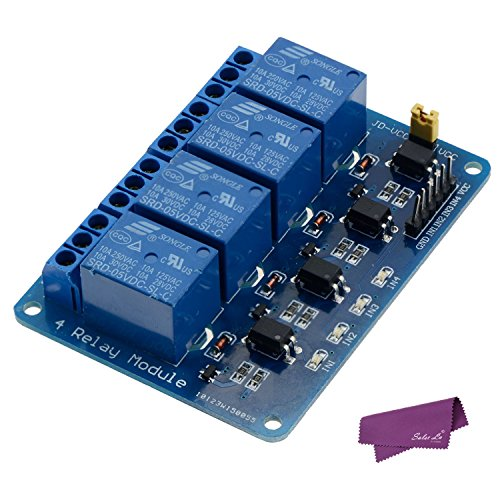 salesla-5v-1-2-4-8-channels-relay-board-module-for-arduino-raspberry-pi-arm-avr-dsp-pic-4-channels
