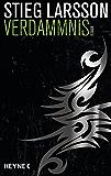 Verdammnis (Millennium Trilogie, Band 2)